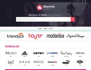 evim.alisveriskulupleri.com screenshot