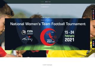 evimafootball.com screenshot