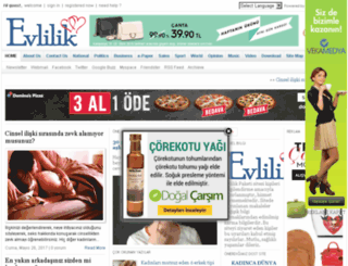 evlilikpaketi.blogspot.com screenshot