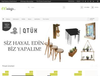 evmingo.com screenshot