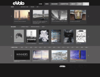 evolo.us screenshot