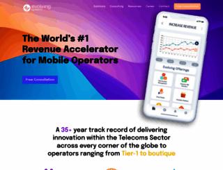 evolving.com screenshot