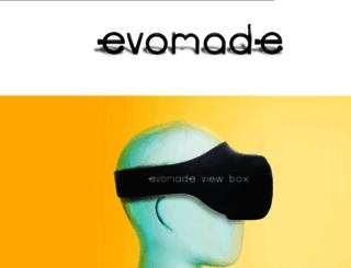 evomade.com screenshot