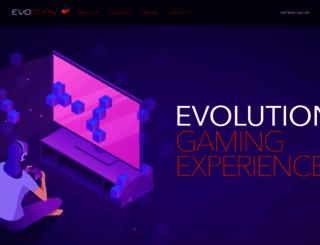 evoplay.com screenshot