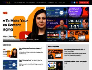 evpee.com screenshot