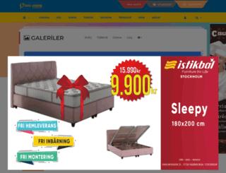 evproje.com screenshot