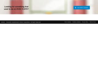 evscicats.com screenshot