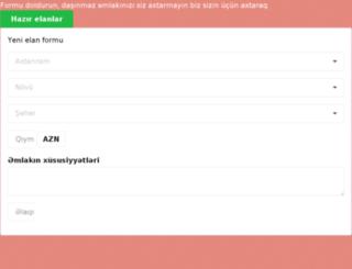 evtap.net screenshot