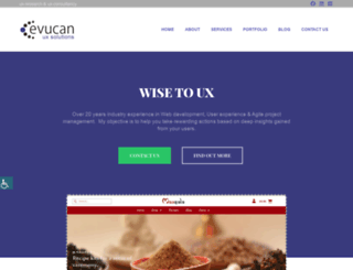evucan.com screenshot