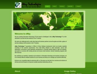 ewaytech.net screenshot
