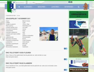 ewc46.nl screenshot