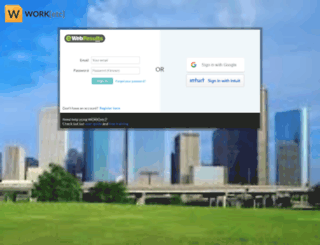 eweb.worketc.com screenshot