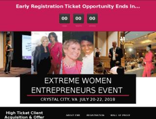 eweevent.com screenshot