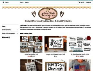 ewenmeprintables.com screenshot