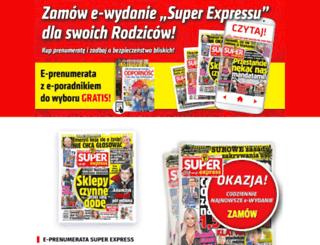 ewydanie.se.pl screenshot