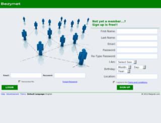 ex-commando.com screenshot