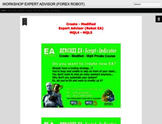 ex4mq4.blogspot.co.nz screenshot