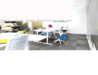 exactmatchmedia.com screenshot