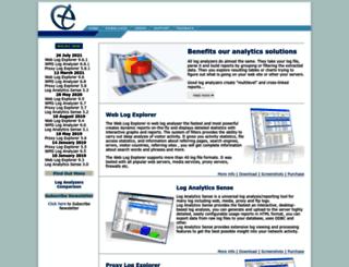 exacttrend.com screenshot
