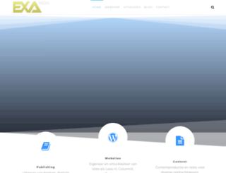examedia.nl screenshot