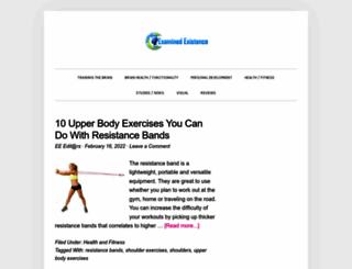 examinedexistence.com screenshot