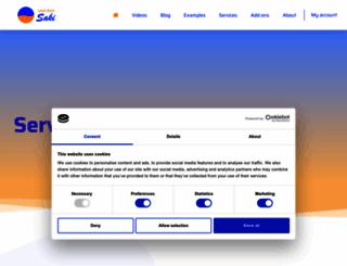examples.extjs.eu screenshot