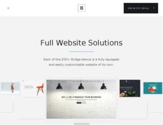 examplesofwebdesign.com screenshot