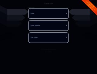 exaple.com screenshot