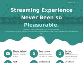 exashare.com screenshot