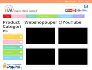 excellentcom.net screenshot