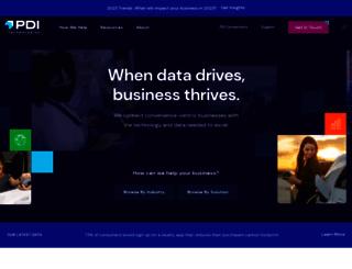 excentus.com screenshot