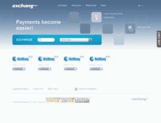 exchang.su screenshot