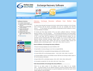 exchangerecovery.edb2pstconverter.com screenshot