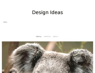 exciteddesign.com screenshot