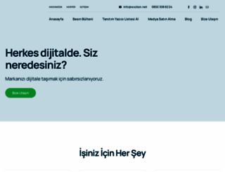 exclion.com screenshot