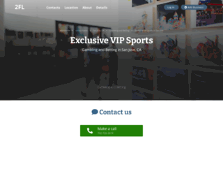 exclusive-vip-sports.2fl.co screenshot