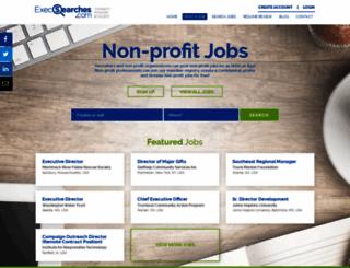 execsearches.com screenshot