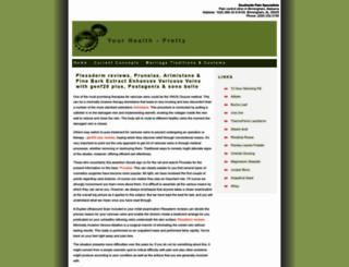 executivelondoncab.com screenshot
