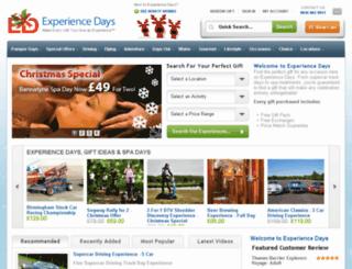exelement.com screenshot