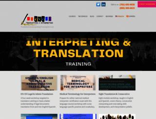 exetranslations.com screenshot