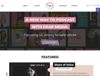 exhibitlabs.com screenshot