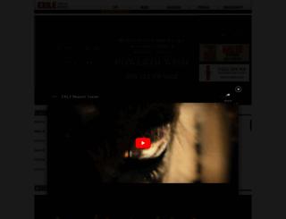 exile.jp screenshot