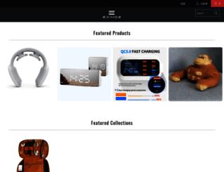 exinoz.com screenshot