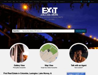 exitrec.com screenshot