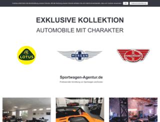 exklusive-kollektion.de screenshot