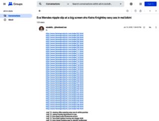 exlxproxy.tk screenshot