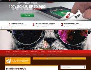 exmedica.com.br screenshot