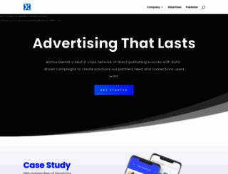 exmox.com screenshot