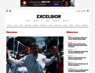 exonline.com.mx screenshot