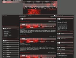 exor.bplaced.net screenshot